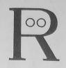「妖星人R」の妖星人が残したサイン